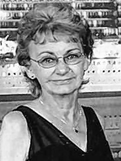 WISOR, Sylvia A. (Barrett)