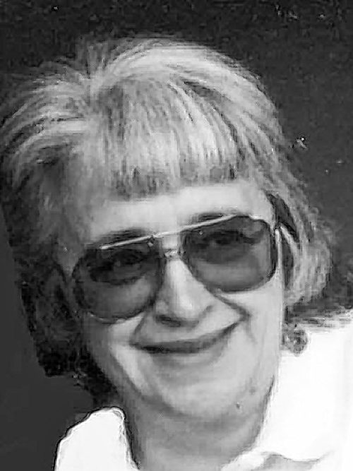 DURNELL, Dorothy M. (Holdsworth)
