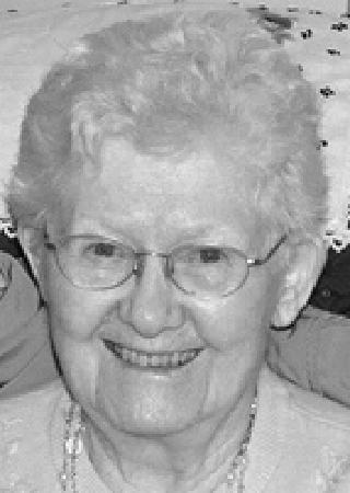 O'NEILL, Edna M. (Donovan)