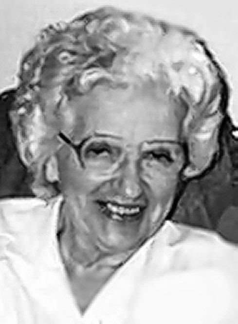 ROSS, Eleanor P. (DeKarz)