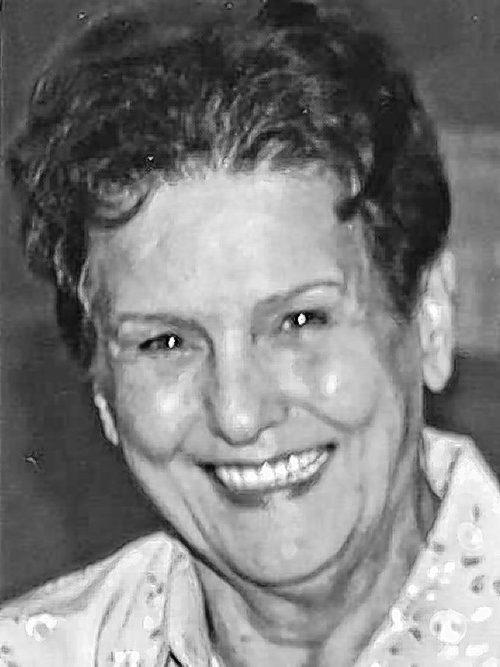 DECKER, Marleen E. (Cooke)