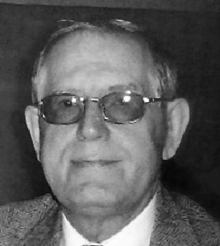 KOZLOWSKI, Louis F.