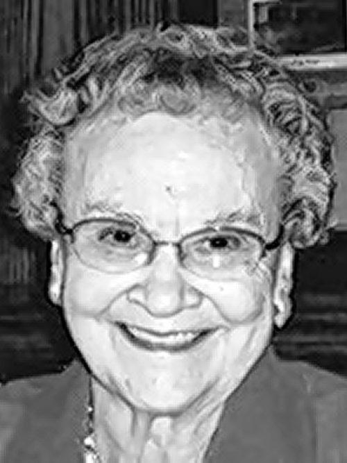 BROWN, Eleanor M. (Feldman)