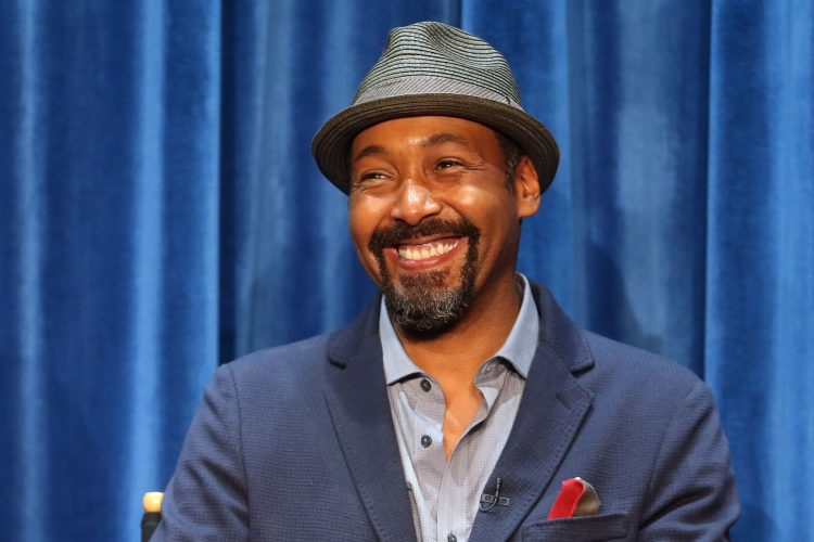 Buffalove from Afar: Jesse L. Martin reflects on his roots