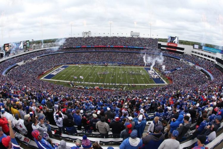 Bills want to 'have some success' before asking for help to build new stadium