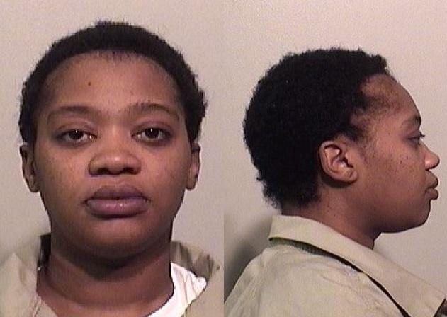 Shayonna S. Miller, 27, of Niagara Falls. (Niagara County Sheriff's Office)