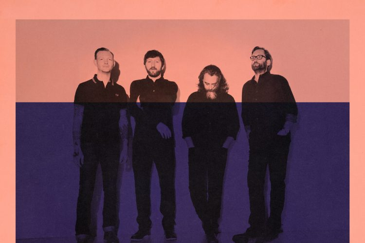 Minus the Bear brings 'Voids' to Town Ballroom