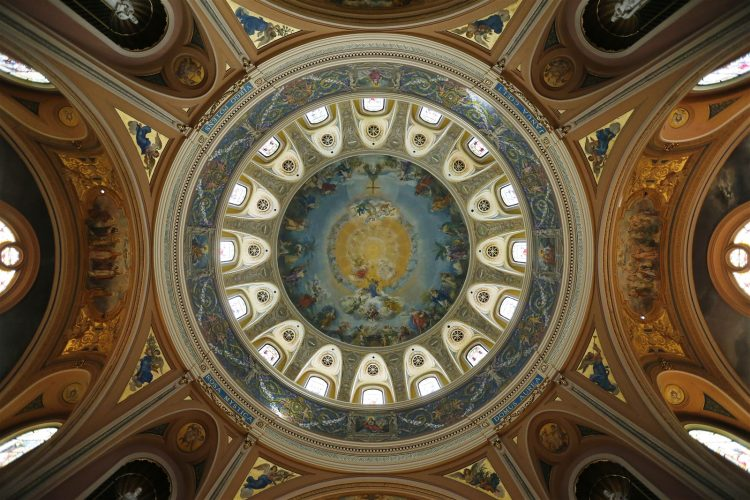 A Closer Look: Our Lady of Victory Basilica