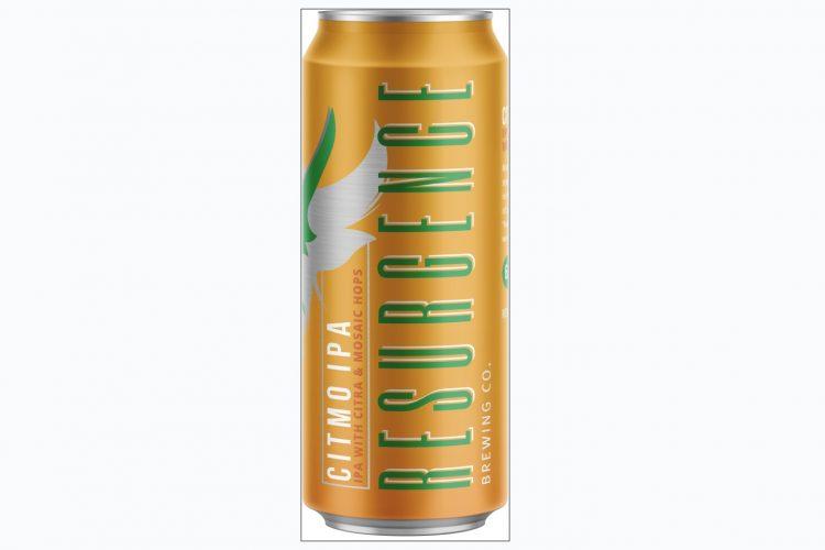 Beer news: Resurgence, Thin Man, Old First Ward