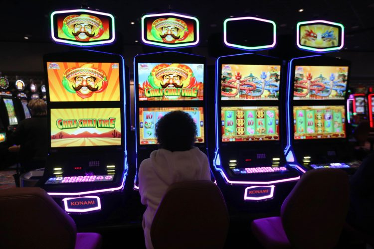 Live coverage: Seneca Nation president talks about halting casino payments to New York