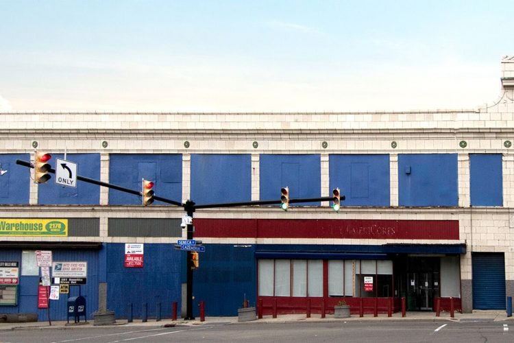 Shea's Seneca project gets green light from Planning Board
