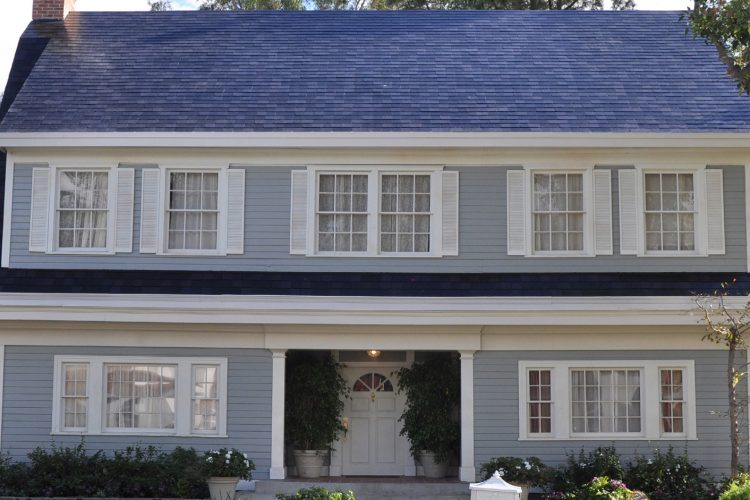 Tesla to start taking orders for its solar roof in April, Musk says