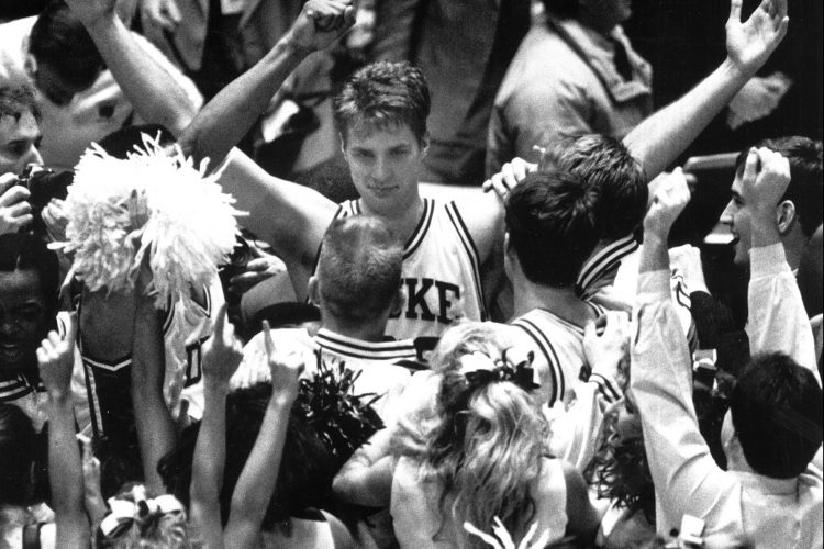 Bucky Gleason: Gold nuggets from the silver anniversary of Duke-Kentucky classic