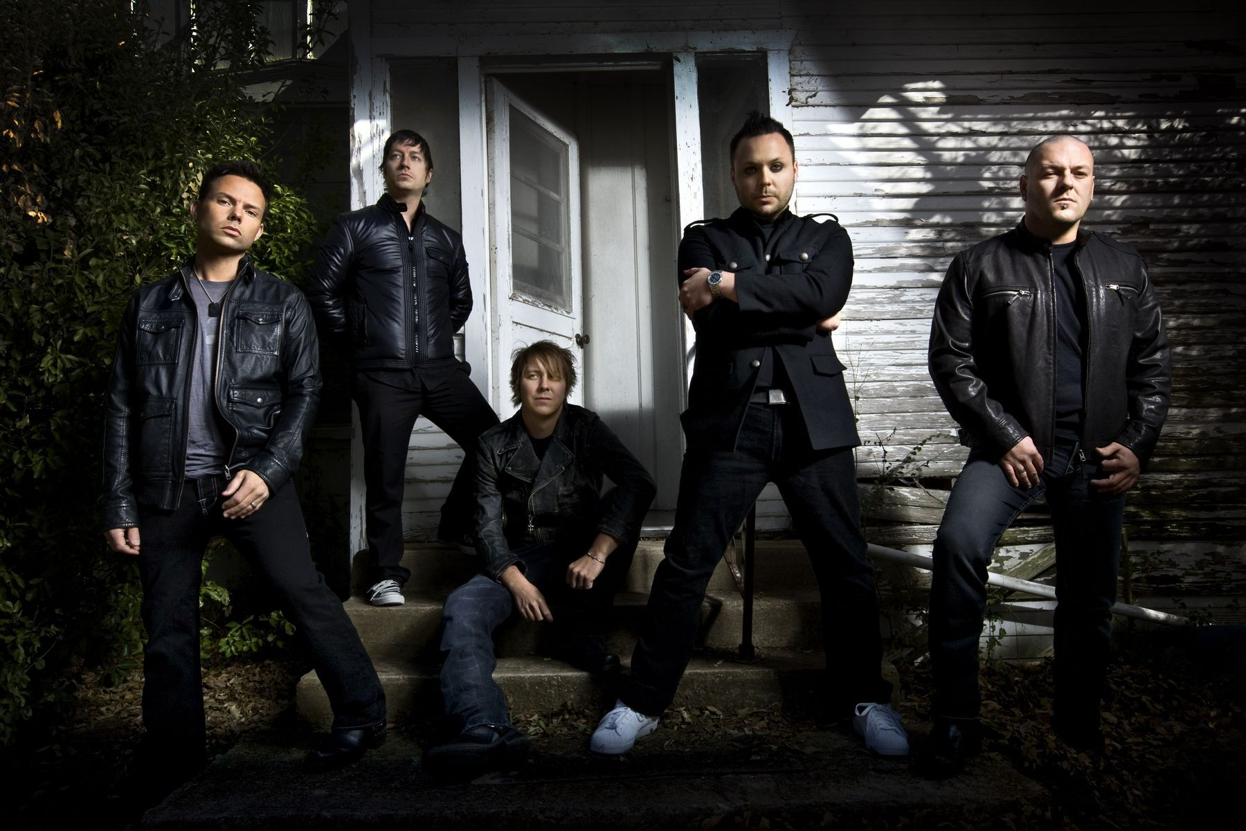 Blue October will perform at the Rapids Theatre on June 8.