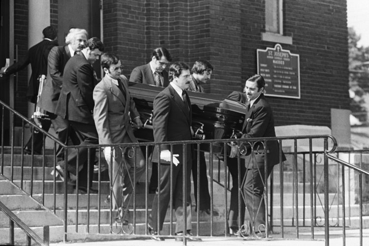 The Mafia is all but dead in Western New York. So what killed it?