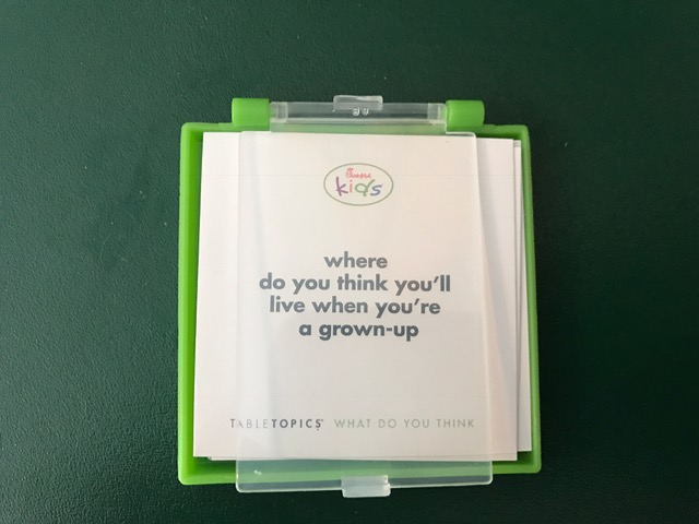 The folks at Chick-fil-A have come up with a pretty cool kids' meal toy. (Mary Friona-Celani/Special to The News )