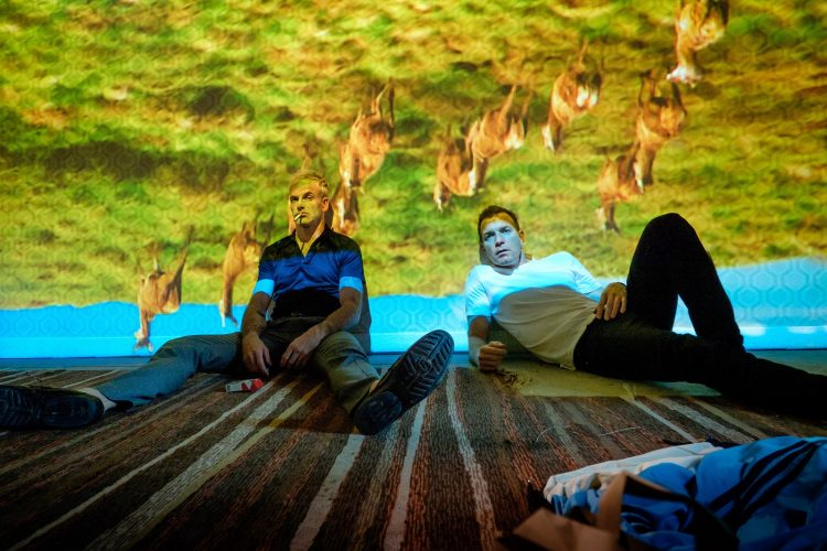 'T2: Trainspotting' is a brilliant delayed sequel about what 20 years brings
