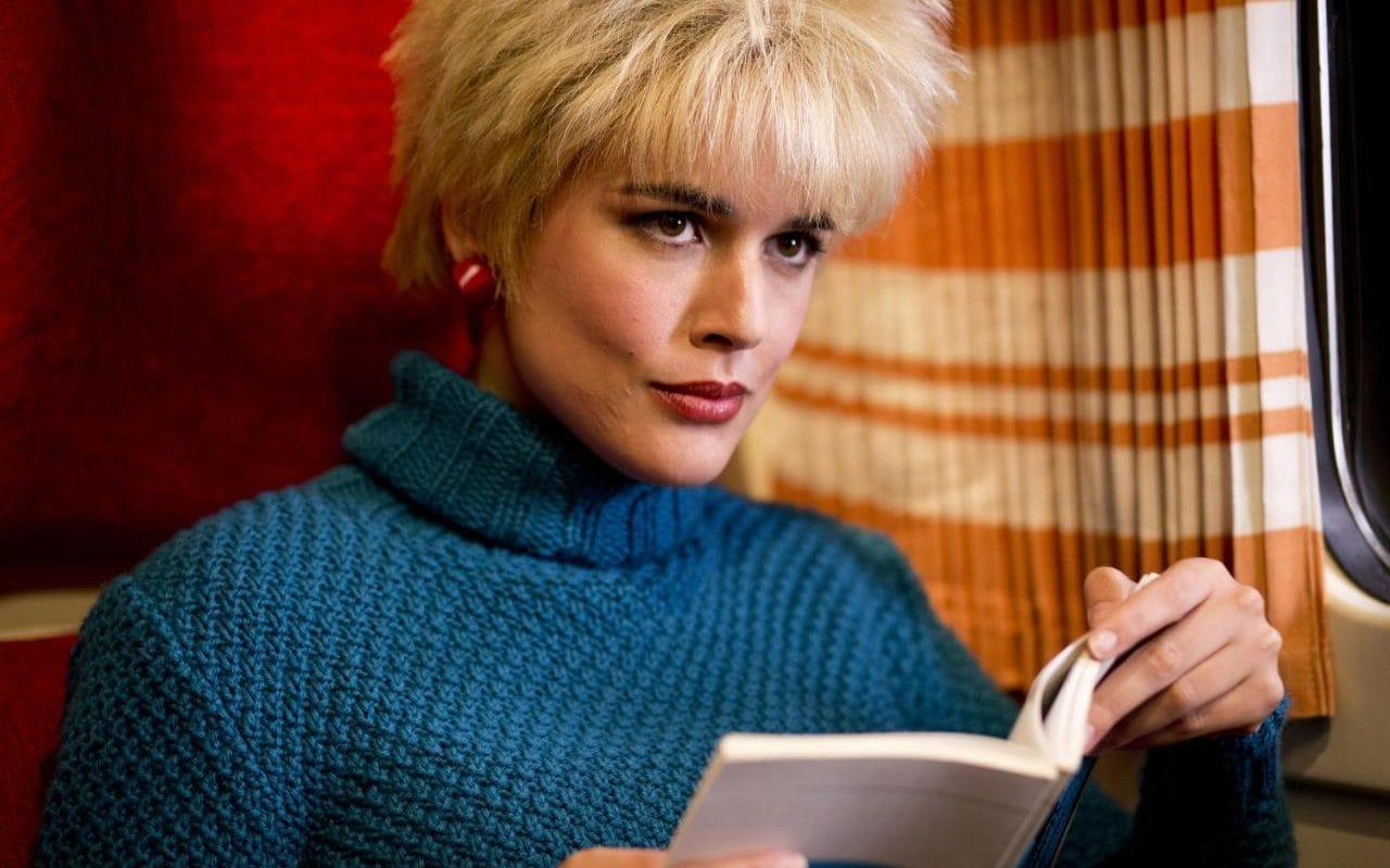 """Adriana Ugarte plays the younger version of the title character """"Julieta"""" in Pedro Almodóvar's new film."""