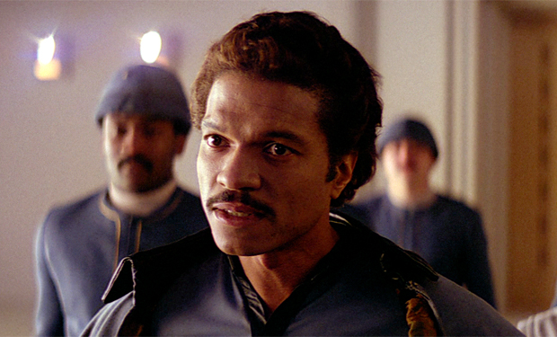 Billy Dee Williams, a fan favorite playing Lando Calrissian in 'Star Wars' movies, will visit Buffalo to appear at Nickel City Con in May.