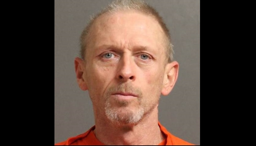 William Marshall, 51, of Grand Island was charged with reckless driving and reckless endangerment by Buffalo police Sunday. (Photo provided by Buffalo Police)