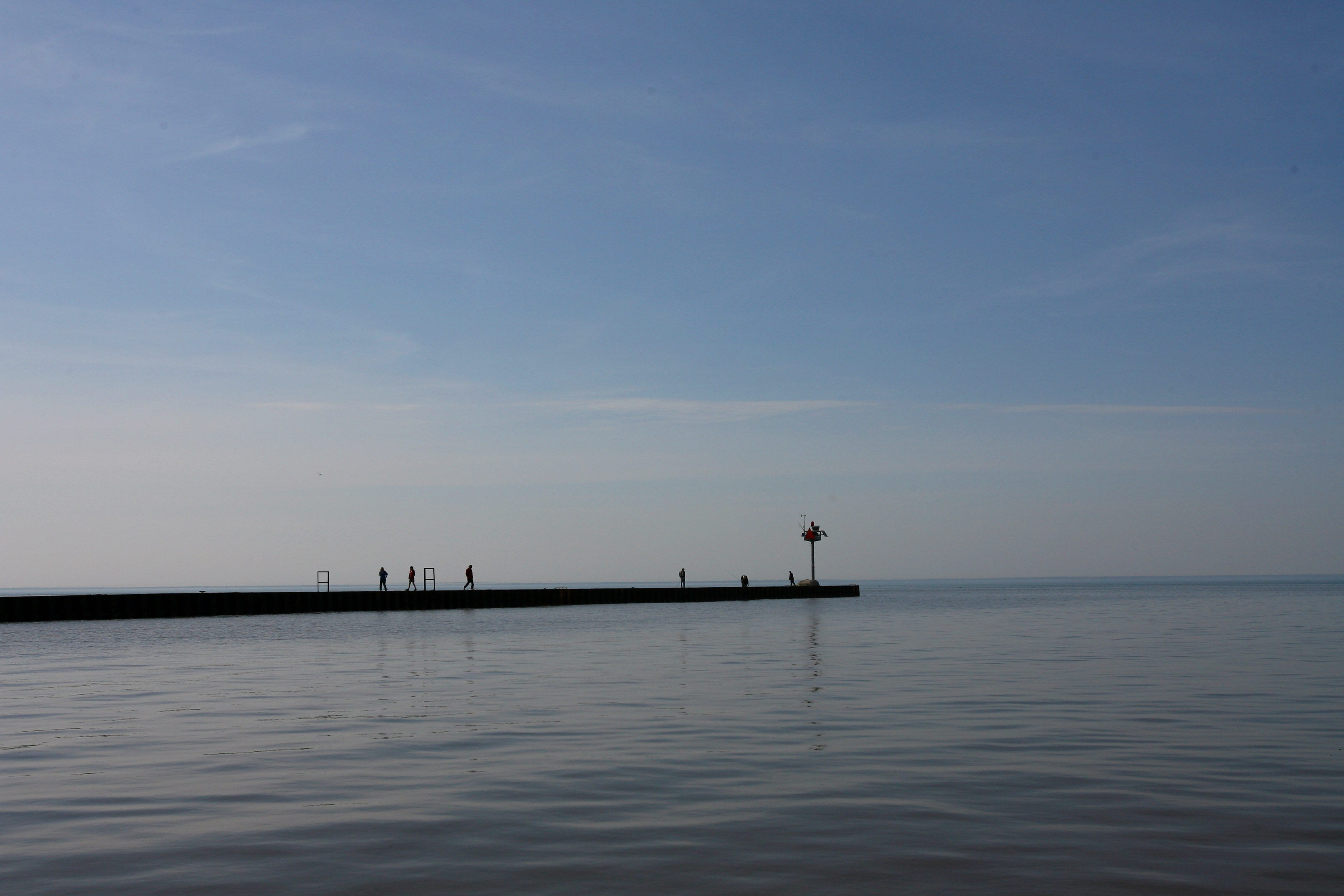 Residents voice concern over poor quality of Great Lakes