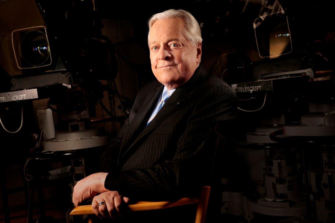 TCM to mount 48-hour tribute to Robert Osborne