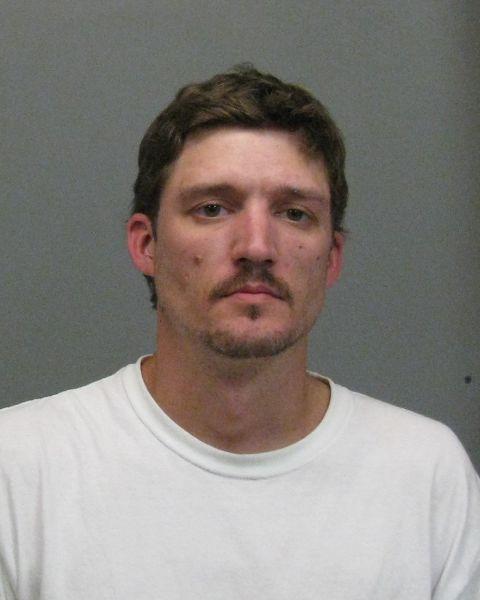 Jacob M. Raynor, 34. (Chautauqua County Sheriff's Office)