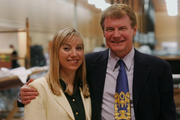 Danny Wegman passes CEO role to daughter Colleen