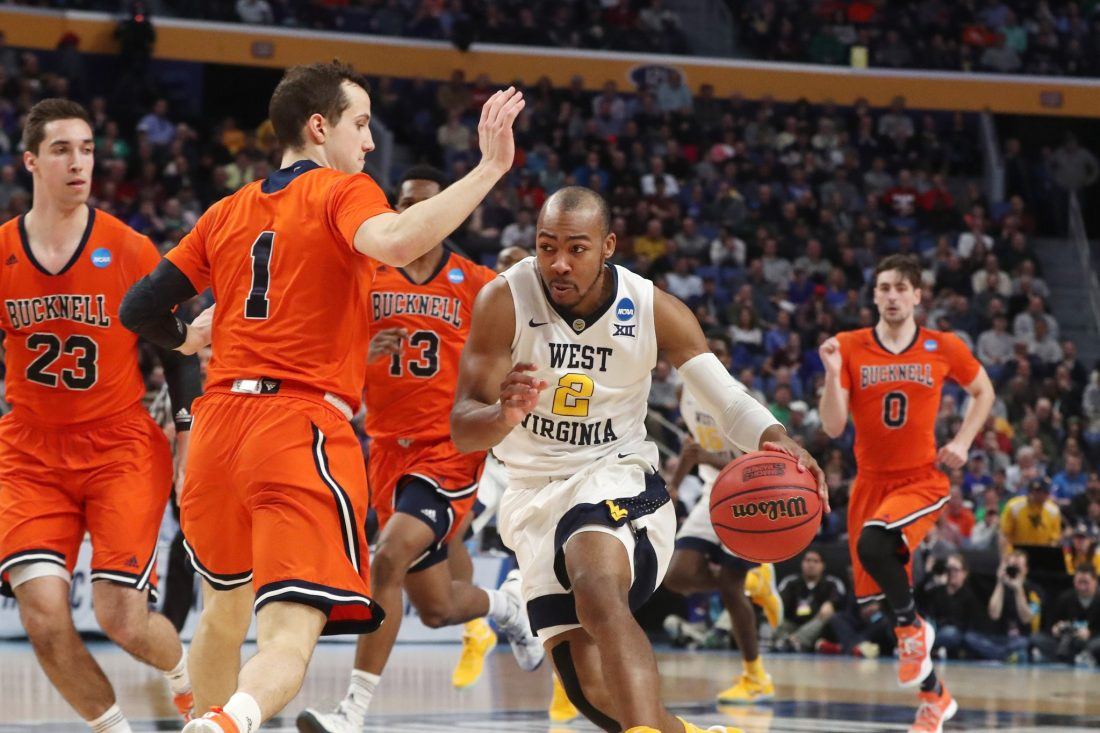 College basketball: Notre Dame holds off Princeton