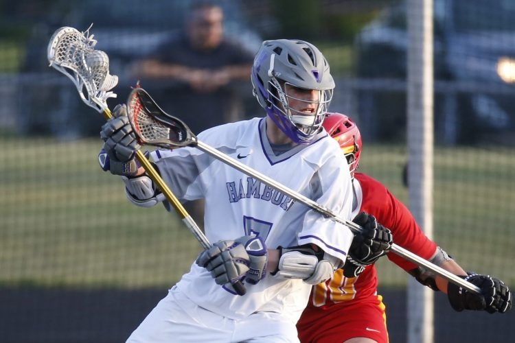 OP and Hamburg boys lacrosse set to renew acquaintances