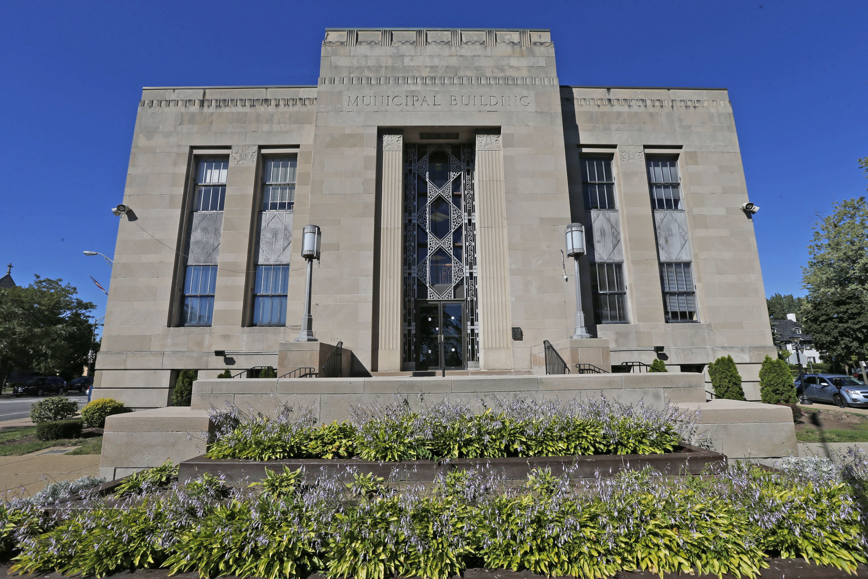 The Village Board will meet at 8 p.m. Tuesday in the municipal building on 2919 Delaware Ave.(Robert Kirkham/Buffalo News file photo)
