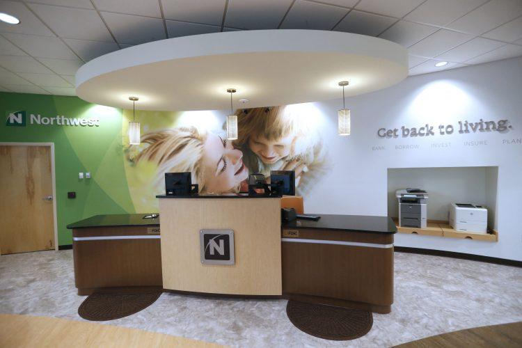 Northwest Bank to shut consumer finance subsidiary