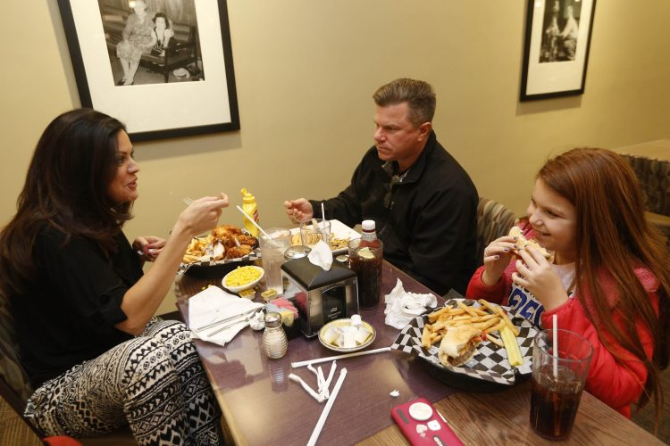 Christe's Restaurant remains a solid diner experience