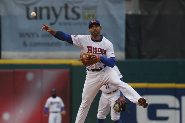 Five things to know as the Buffalo Bisons sit in first place in the International League