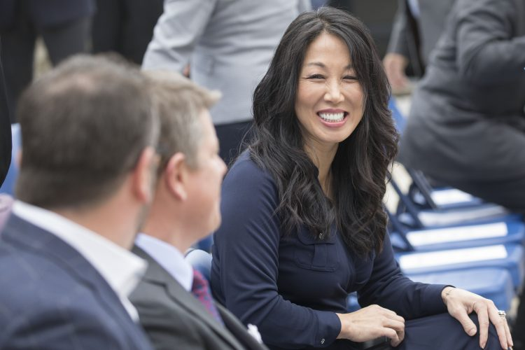 Kim Pegula says Sabres 'definitely put a lot of work' into hiring search so far
