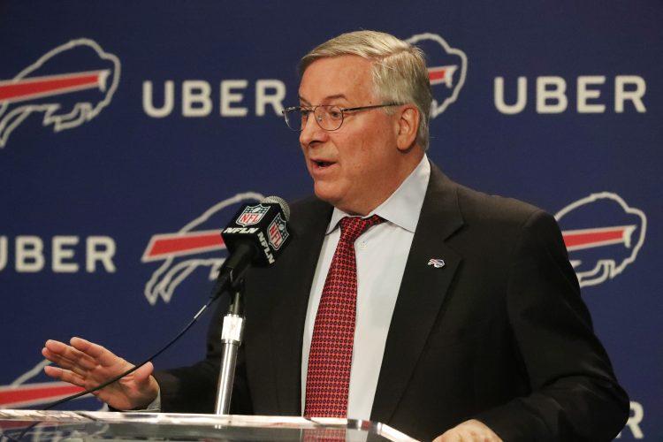 Bucky Gleason: Buying into Bills' future is tough considering bungled past