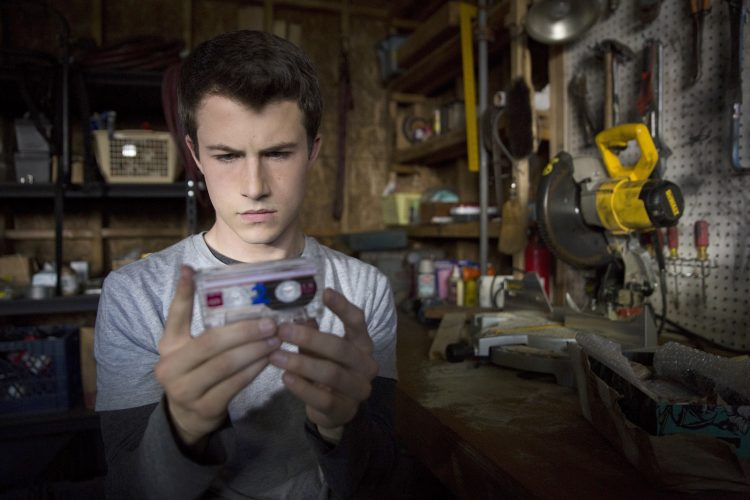 The success of '13 Reasons Why' does not bode well for network TV