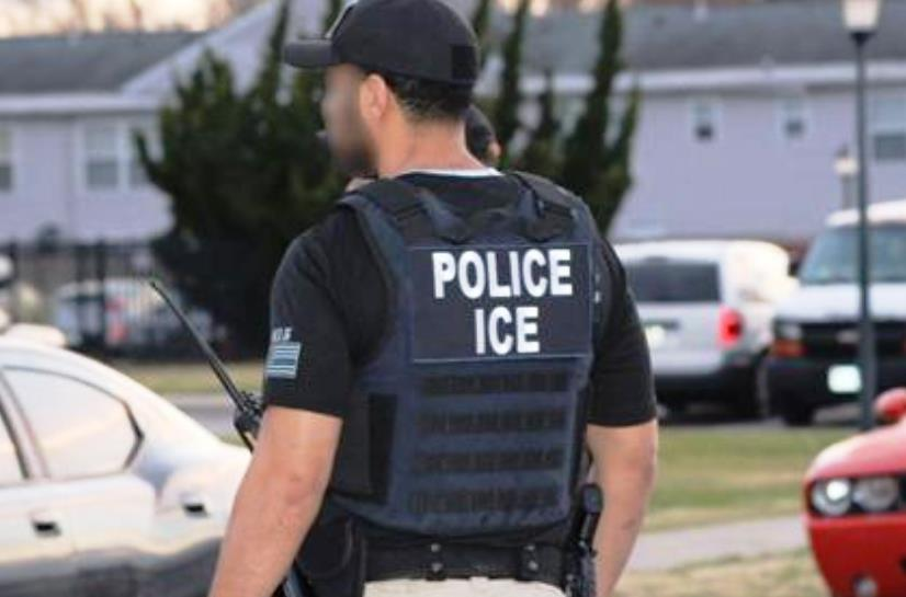 State budget includes $10 million to assist defense of people facing deportation under President Trump's immigration crackdown. (Customs and Immigration photo)