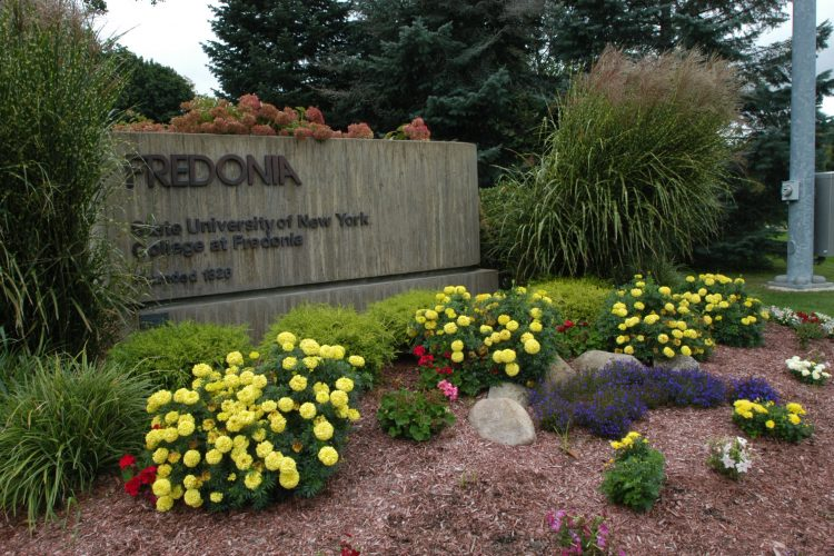 Fredonia Police to post this weekend's arrests – on Facebook