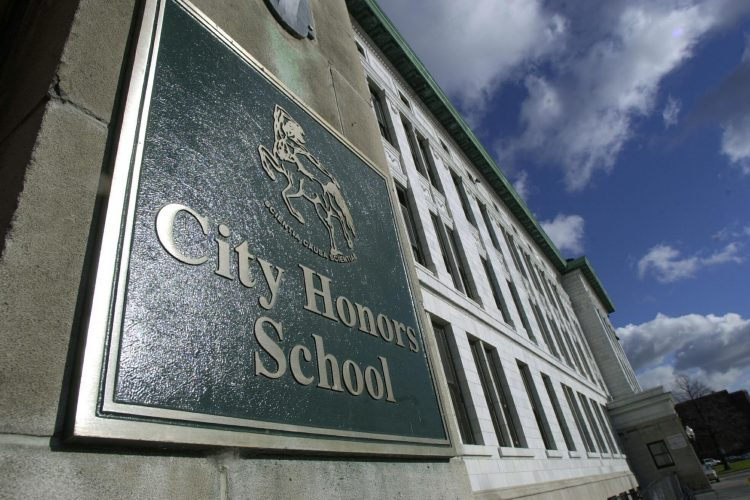 New rankings place City Honors 23rd in state, 167th in U.S.
