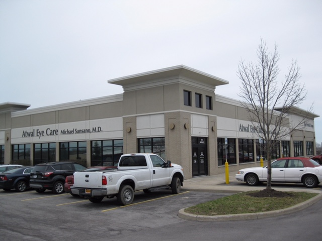 Atwal Eye Care opens Orchard Park location