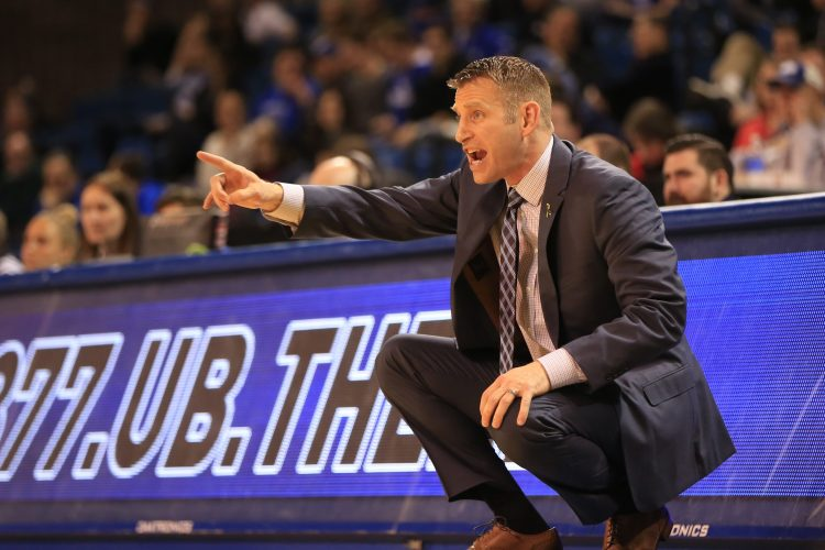Big seasons by recruits boost hoop prospects for UB, Bona