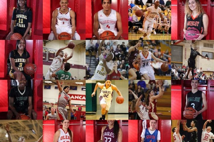 Video: First-team All-WNYers on their seasons & inspirations