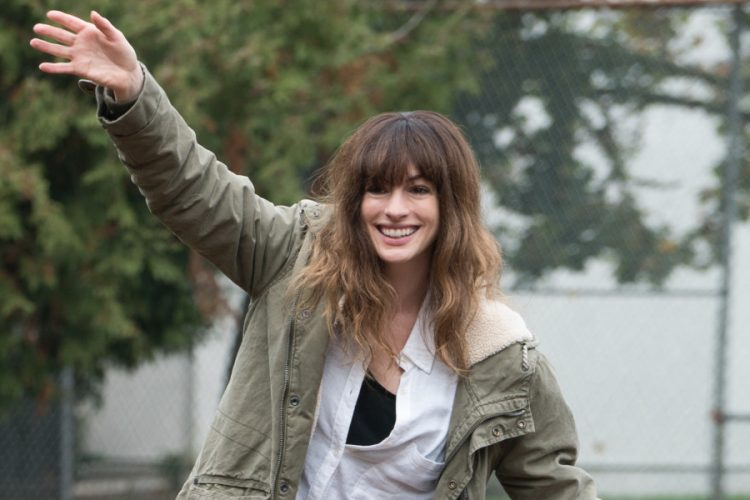 Just who is the monster in 'Colossal' anyway?