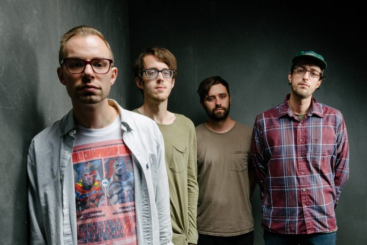 Cleveland's Cloud Nothings continue to rise