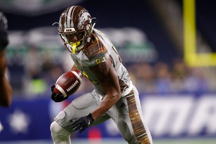 2017 NFL Draft position grades offense