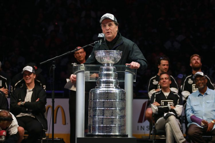 No teams have yet contacted Kings about Lombardi
