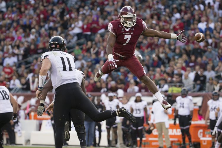 Mock draft roundup IV: A final look at who's being projected to the Bills