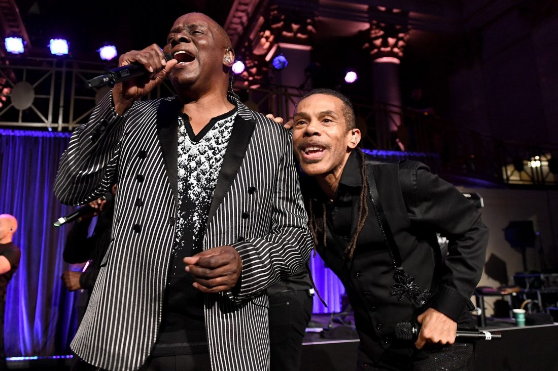 Aaahh, Freak Out! Chic and Earth, Wind & Fire to play Pittsburgh