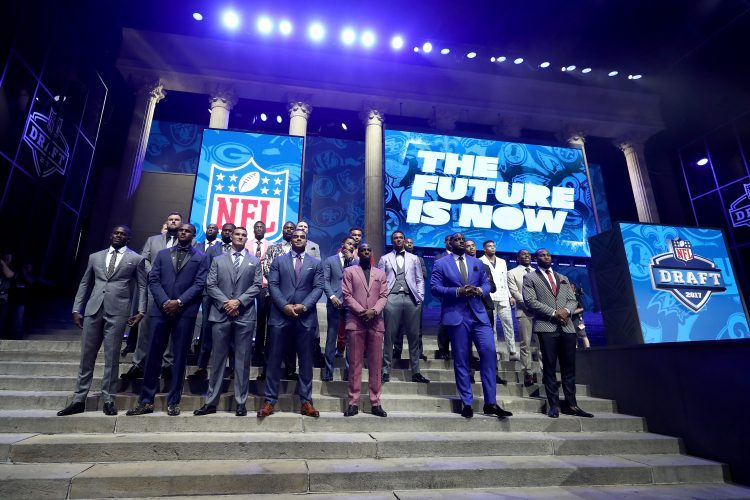 Running diary: First round of the 2017 NFL Draft